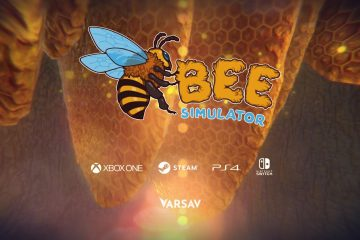 Bee Simulator Varsav Game Studios