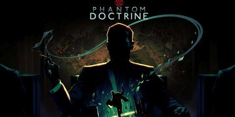 recenzje Phantom Doctrine