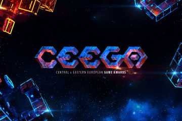 Central & Eastern European Game Awards