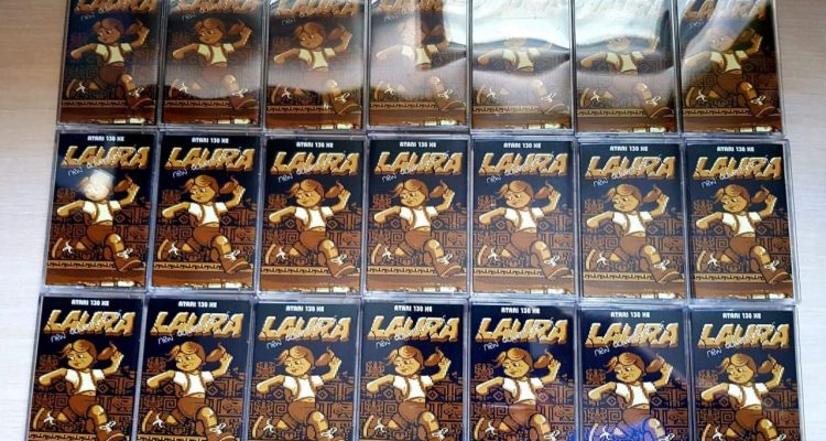 New Adventures of Laura