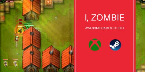 I Zombie poradnik do osiągnięć