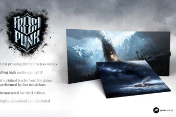 Frostpunk Soundtrack