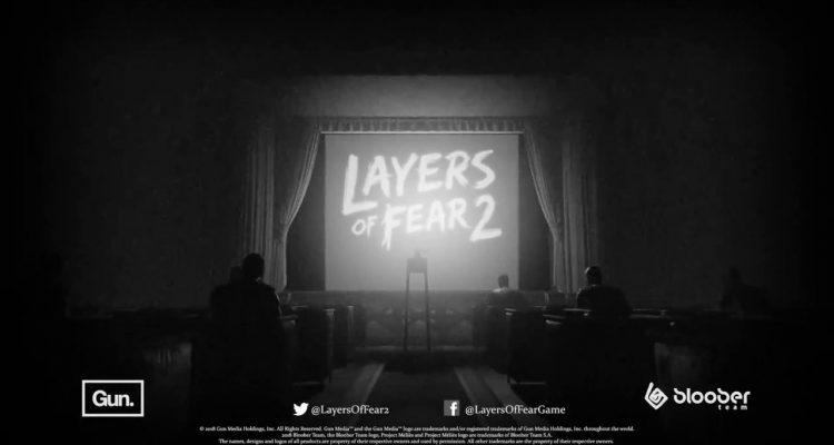 recenzje Layers of Fear 2