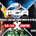 Na targach PGA 2018 zobaczymy ponad 100 polskich gier