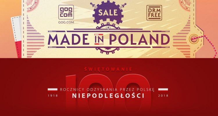 Made in Poland GOG