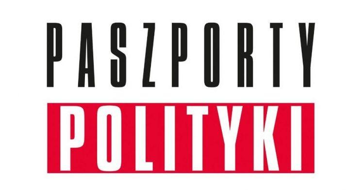 Paszporty Polityki 2018