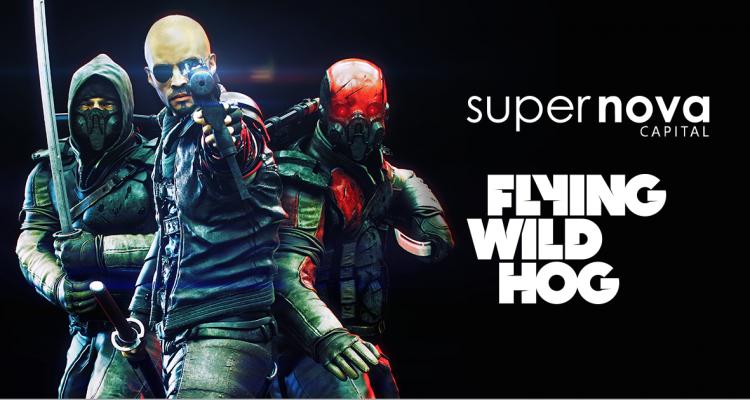 Flying Wild Hog Supernova Capital LLP