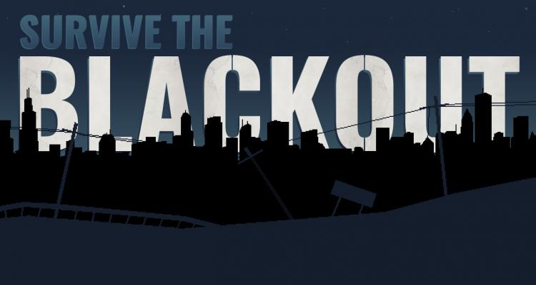 Survive the Blackout