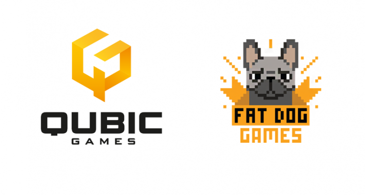 fat dog games development