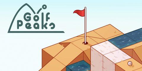 recenzja Golf Peaks