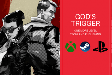 God's trigger poradnik do osiągnięć