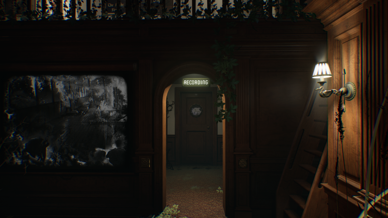 Layers of Fear 2 osiągnięcie Choice and Concequence