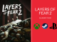 Layers of Fear 2 poradnik do osiągnięć