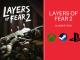 Layers of Fear 2 poradnik do osiągnięć