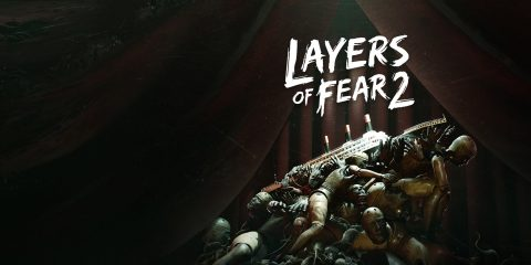 recenzja Layers of Fear 2
