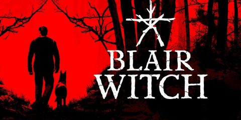 recenzje Blair Witch