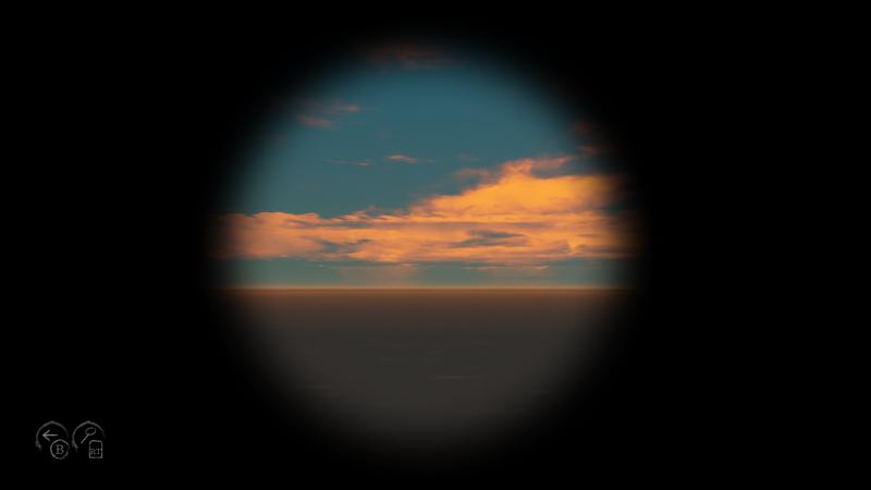 Layers of Fear 2 osiągnięcie Rybak  Fisherman