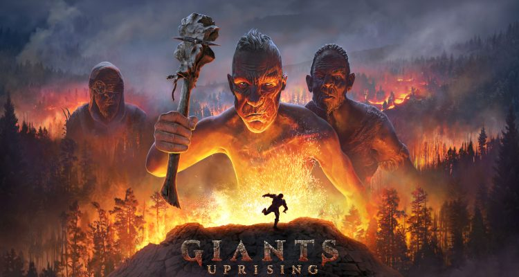 Giants Uprising