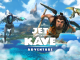 recenzja Jet Kave Adventure
