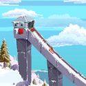 Powstaje gra inspirowana kultowym Deluxe Ski Jump