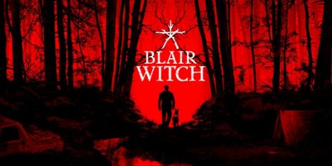 recenzja Blair Witch