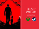 Blair Witch poradnik do osiągnięć
