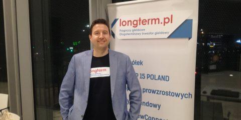 Albert Longterm Rokicki