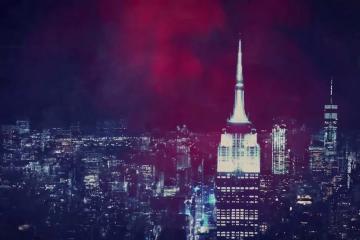 recenzje Vampire The Masquerade - Coteries of New York