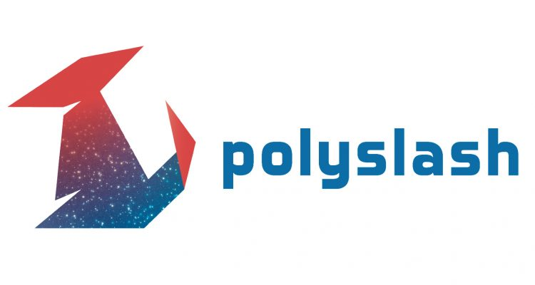 Logo Polyslash