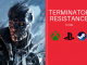 Terminator Resistance poradnik do osiągnięć