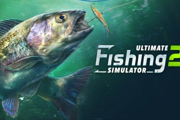 Ultimate Fishing Simulator 2 (1)