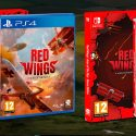 Red Wings: Aces of the Sky w wersji Baron Edition trafi na PS4 i Switcha